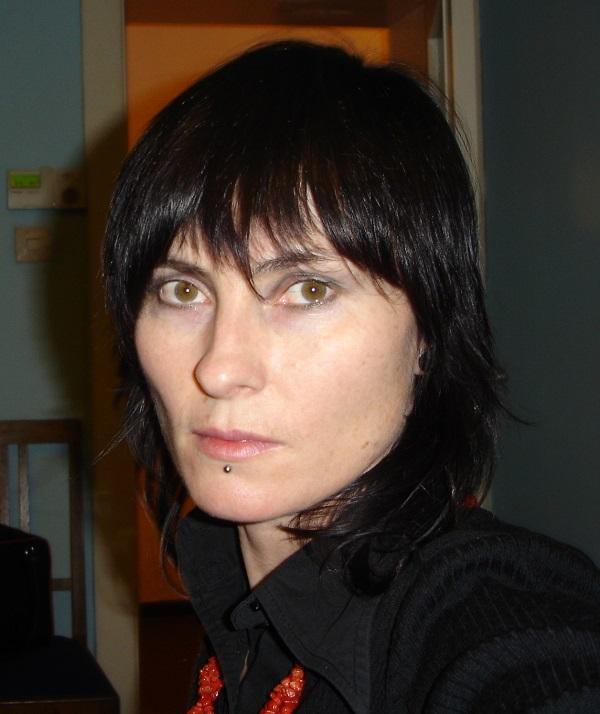 McGregor, Fiona Kelly