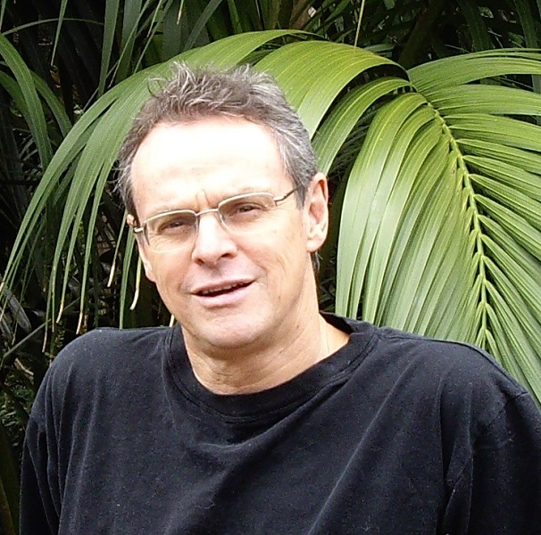 Writer, Larry